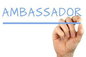 ambassador text
